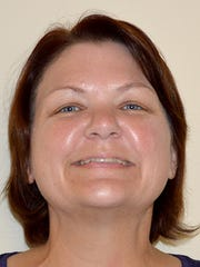 Laura Bosley, Licensed Social Worker for Aspirations, LLC., an early intervention agency.