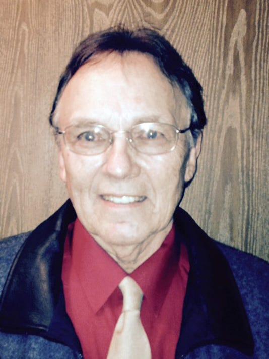 Walt Wetzel Jr.