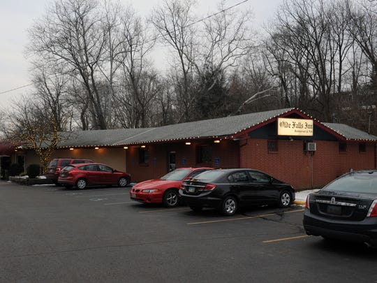 Olde Falls Inn, on Newark Road in Zanesville, is known for its Friday and Saturday prime rib nights.