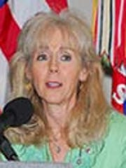 "Carol Graham will speak with her husband Major General Mark Graham at Wednesday's ""Hope and Resilience Symposia"" at the Pines Manor. The first of a two-part series is presented by the NJDCF in collaboration with the New Jersey Department of Health, New Jersey Department of Human Services and Rutgers University Behavioral Health."