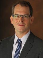 Josh Clinton, political science professor, Vanderbilt