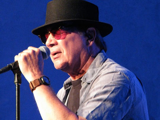Mitch Ryder & the Detroit Wheels will perform Sunday at the Simi Valley Cajun & Blues Music Festival.