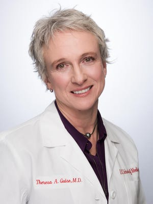 Dr. Theresa Guise is endocrinologist who directs research and a clinic for bone-cancer patients at the IU Simon Cancer Center.