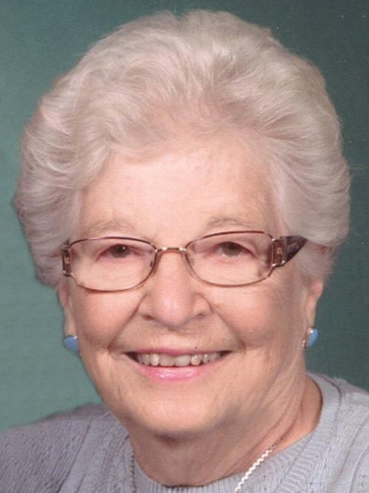 Beverly Coughlin