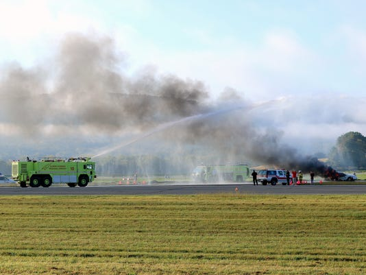 ELM 0925 AIRPORT DRILL