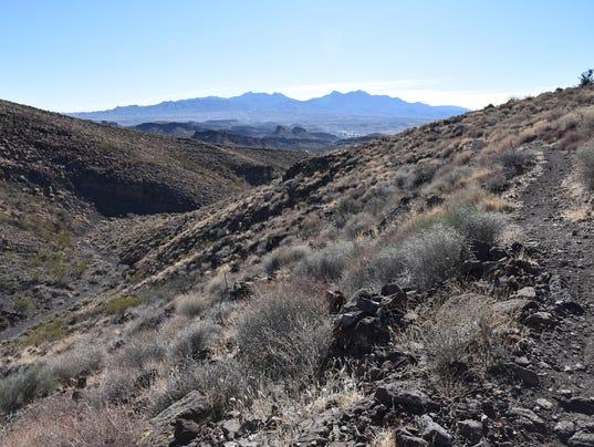 Cerbat Hills, Kingman, AZ