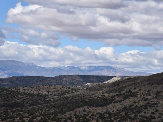 Sedona hike: Chavez Trail