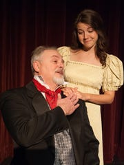 'Emma' takes stage at Springhouse Worship and Arts