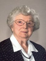 Colleen Vesely, 91