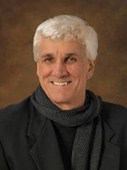 Greg Collins, Visalia council member