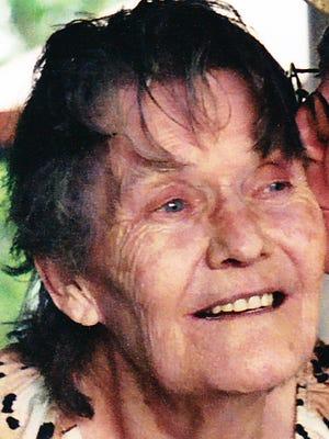 Birdie B. Helmut, 93, of Fort Collins, Colorado passed away October 6, 2014.