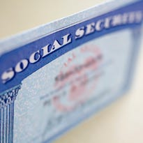 Social Security notes benefits for veterans and service members' dependents