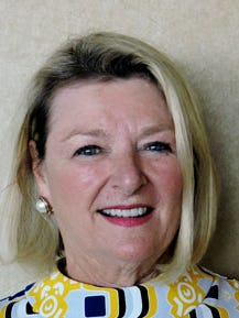 Jean Foster is president of Greater Naples Leadership