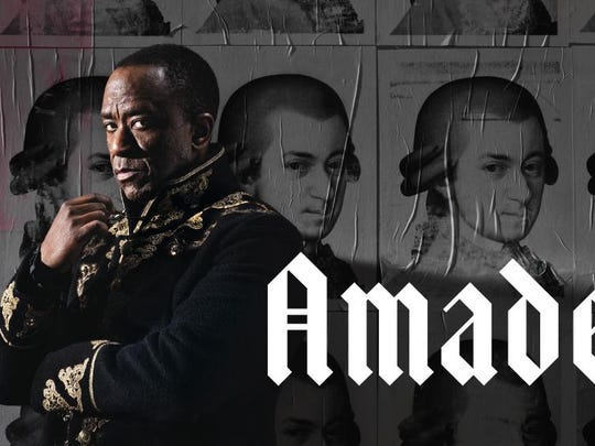 """The National Theatre presents """"Amadeus."""" Photo provided"""