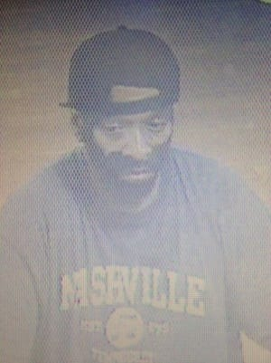 Lebanon police are searching for this man after a bank was robbed Sept. 16, 2016.