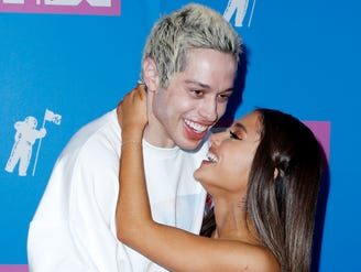 Ariana Grande and Pete Davidson call off their engagement: reports