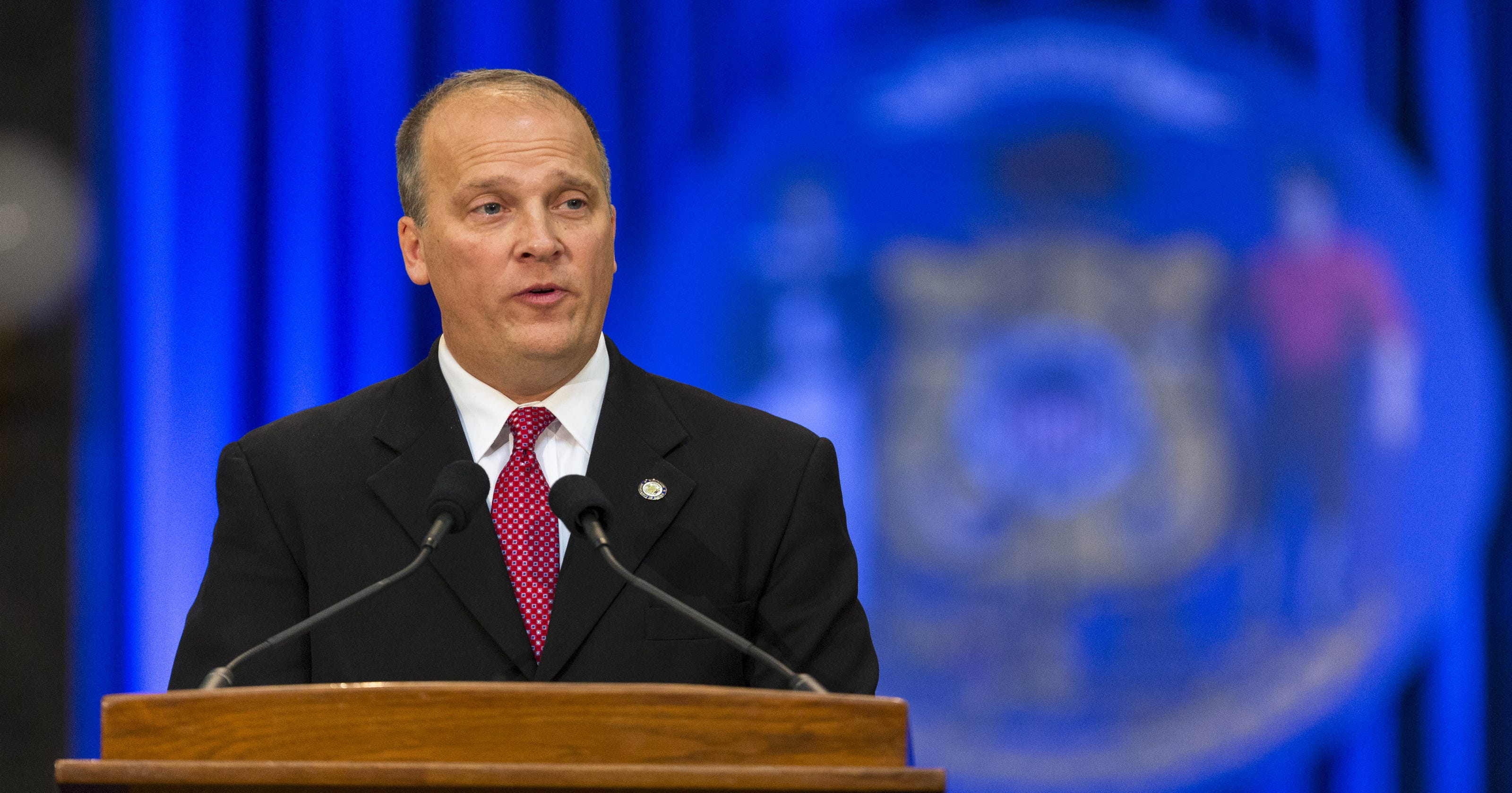 Wisconsin attorney general Schimel wanted ADF trip secret