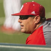 IU baseball coach Chris Lemonis hired by Mississippi State