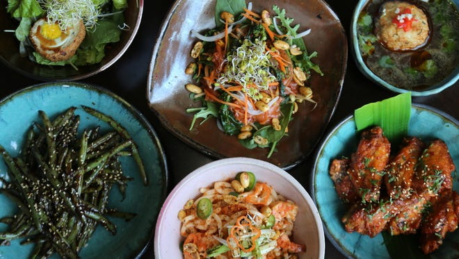 Maccabees Traders, opening March 5 in Detroit's Maccabees at Midtown space, will feature a menu inspired by the cuisines along the Mekong River in Southeast Asia.