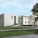 National Music Museum on University of South Dakota campus plans $9.5M expansion