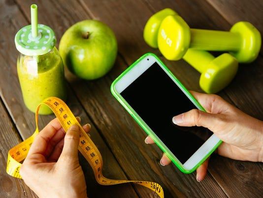 Top health apps