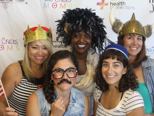 Las Cruces Moms annual Mix & Mingle offers a chance