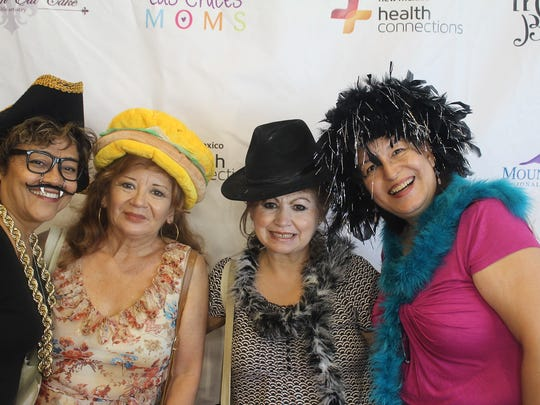 Las Cruces Moms fifth annual Mix & Mingle is 3 to 7