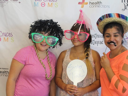 Las Cruces Moms fifth annual Mix & Mingle offers a