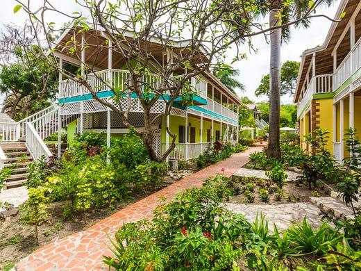 Long Island Antigua Resorts