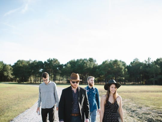 The High Divers will perform Saturday at Gottrocks.