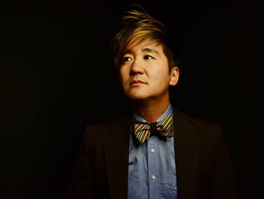 Kishi Bashi plays a sold-out show tonight at Signal