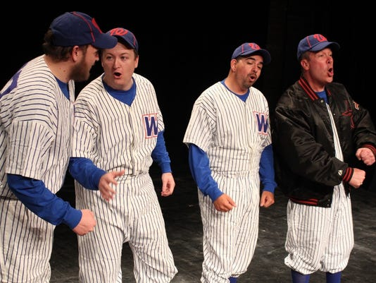 Flickinger's Damn Yankees