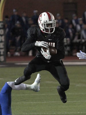 Colerain's Deshaunte Jones was named the southwest offensive player of the year in Division I by the Associated Press.