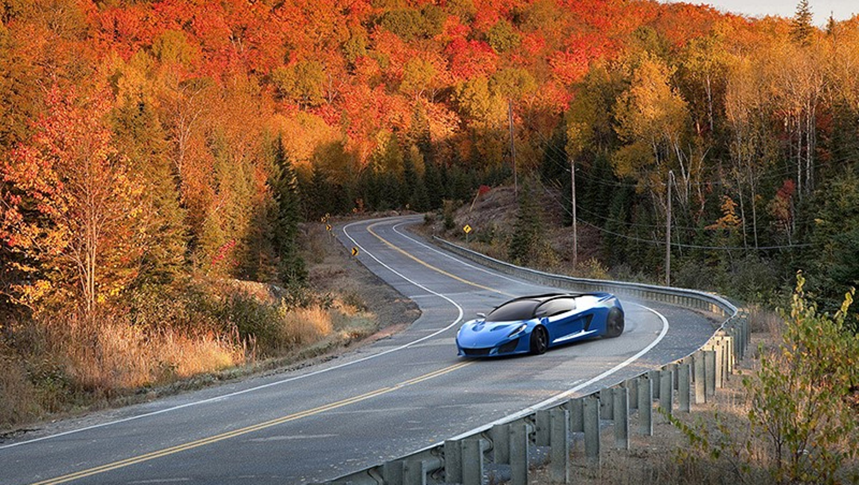 Fastest street-legal car to be built at Purdue
