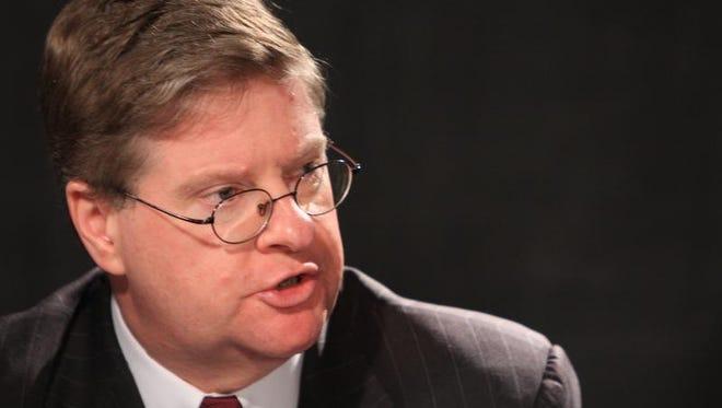 Westchester County Legislator Peter Harckham.