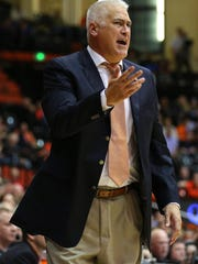 Second-year coach Wayne Tinkle has assembled a roster that could make a run at March Madness.