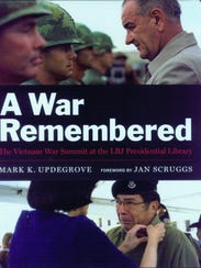 """A War Remembered: The Vietnam War Summit at the LBJ"