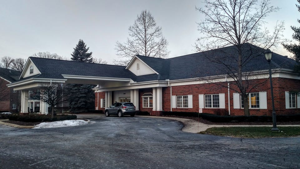 A proposal to build onto the Woodhaven Retirement Home,