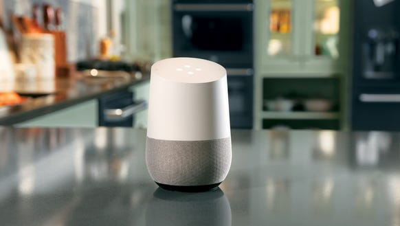 Google Home is coming to a host of new appliances.