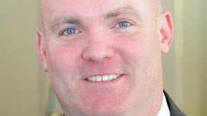 Assemblyman Kieran Michael Lalor