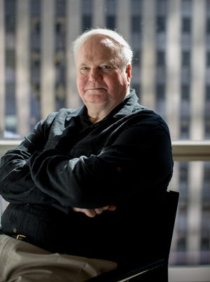 Pat Conroy's memoir 'The Death of Santini' is about his dad who served as model for the abusive father in his best-selling novel 'The Great Santini.'