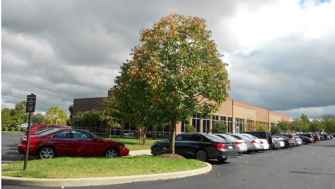 LKQ has run out of space at its accounting, human resources and information technology hub operations at 655 Grassmere Park Drive.