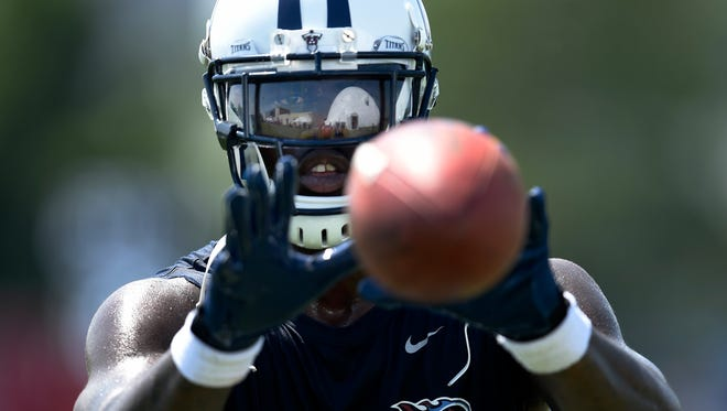 In Dorial Green-Beckham, the Eagles see an inconsistent player with unquestionable physical abilities.