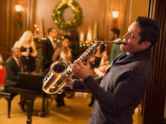 Nine-time Grammy Award-nominated saxophonist Dave Koz's annual Christmas Tour returns to the Plaza Theatre on Dec. 13.