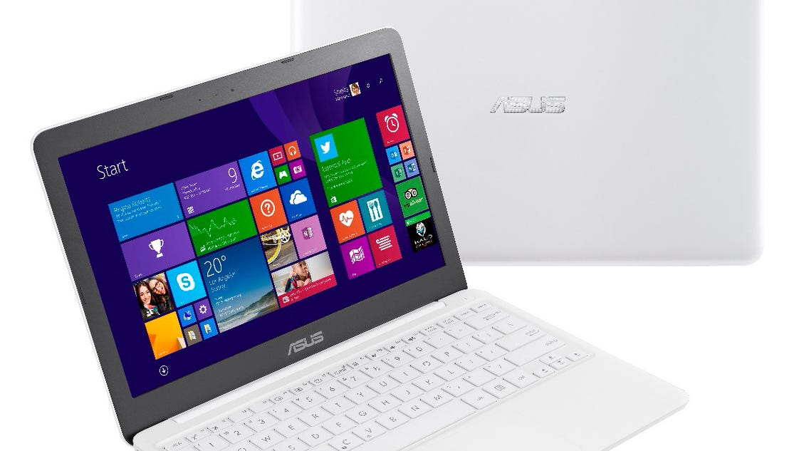 Asus Releases New Tablets, Ultrabook, Netbook