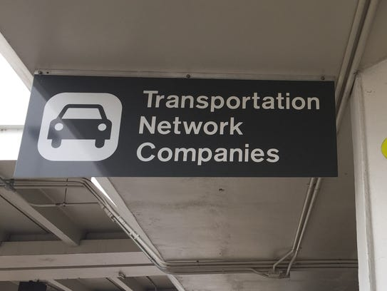 Memphis International Airport will add fees for Uber