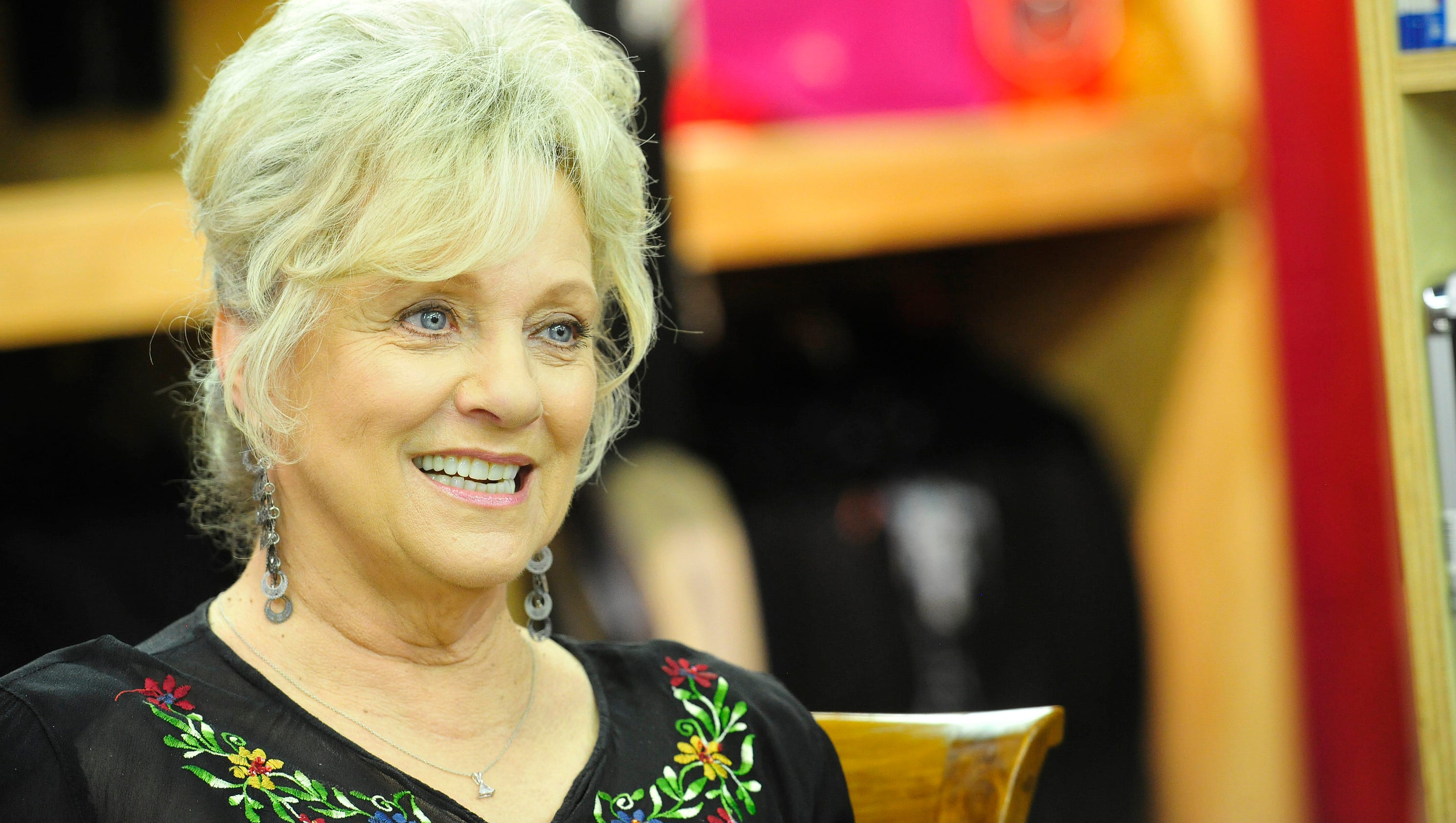 Connie Smith Celebrates 50 Years With Grand Ole Opry