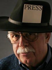 Larry Roby retired in 2006 after 38 years as a reporter and editor at the Capital Journal and the Statesman Journal.