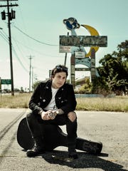 Frank Iero, pictured, and the Patience will perform Dec. 30 with Thursday at Starland Ballroom, Sayreville.