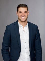 "ABC's ""The Bachelorette"" starts May 28 and will feature Reno man, Garrett Yrigoyen."